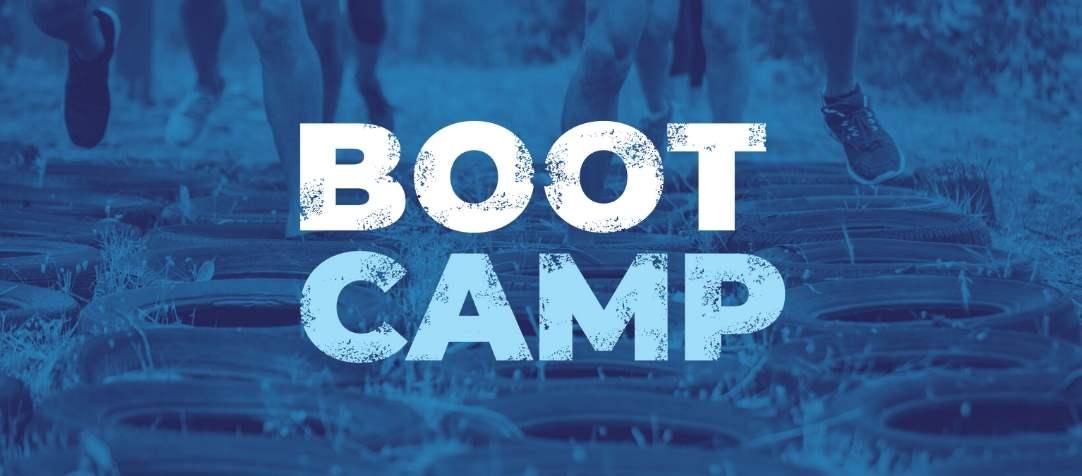 Boot Camp Starts 26th May 2020!